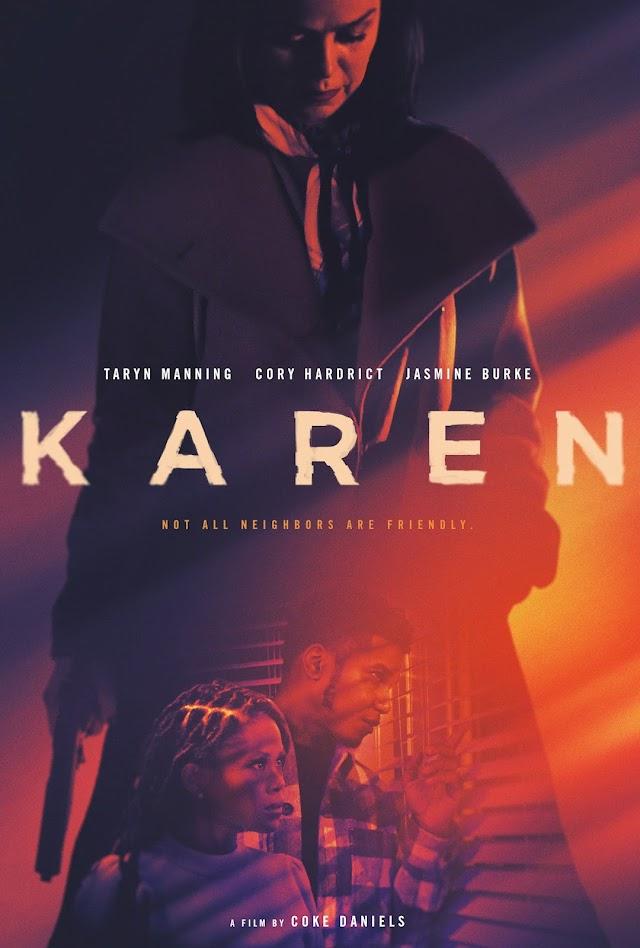 Karen (Trailer Film 2021)