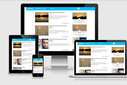 SIMPLE FASCINATE TEMPLATE: A CLASSIC BLOGGER MOBILE THEME UPDATED!