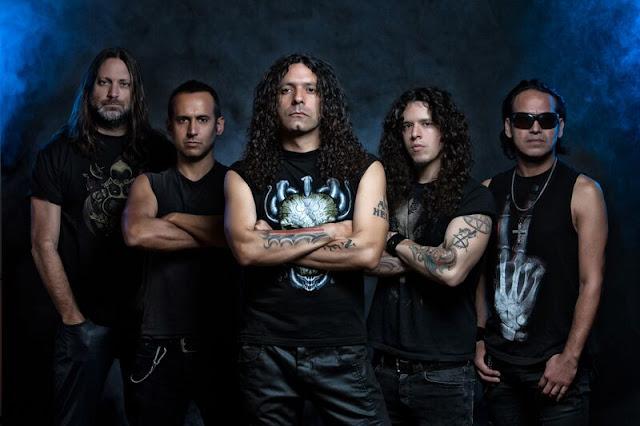 Masacre banda lanza nuevo disco