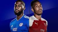 اون لاين مشاهدة مباراة آرسنال وكارديف سيتي بث مباشر 2-9-2018 الدوري الانجليزي اليوم بدون تقطيع