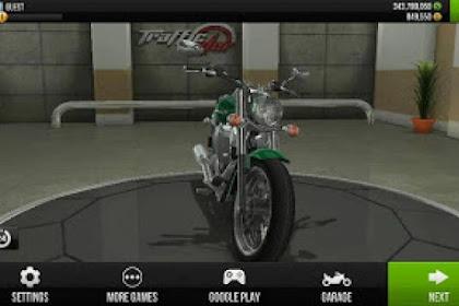 Free Download Game Traffic Rider V1.2 Apk Mod Terbaru