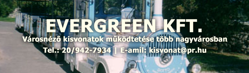 Evergreen Kft.