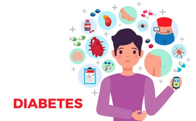 Perawatan luka diabetes melitus