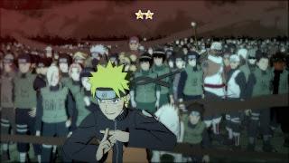 Download Game Gratis Naruto Shippuden Ultimate Ninja Storm 4 Full Repack (Black Box)