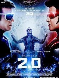 2.0 Robot 2 – (2018) Full Movie Download 480p 720p 1080p
