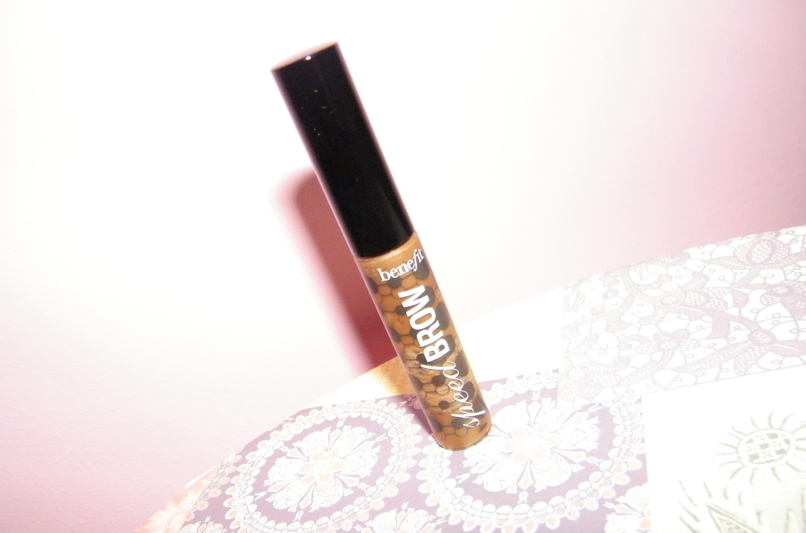 Benefit Speed Brow Gel