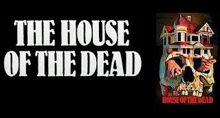 Película La casa de la muerte Online