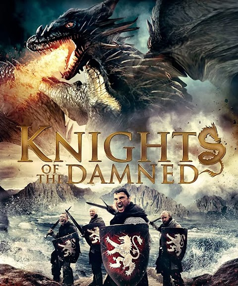Knights of The Damned 2017 Hindi Dual Audio 300MB | 700MB BluRay ESubs Download