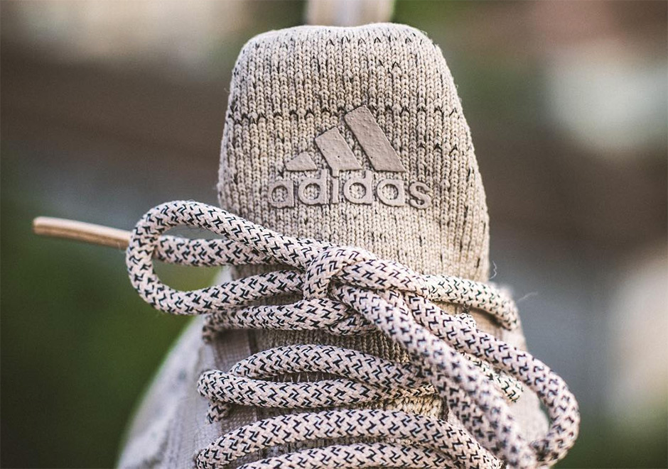 "a0e26133f54 Check out the detailed images below and look for this ""Khaki"" adidas Ultra  Boost ATR Mid to release as early as Fall 2017 at select adidas Originals  ..."