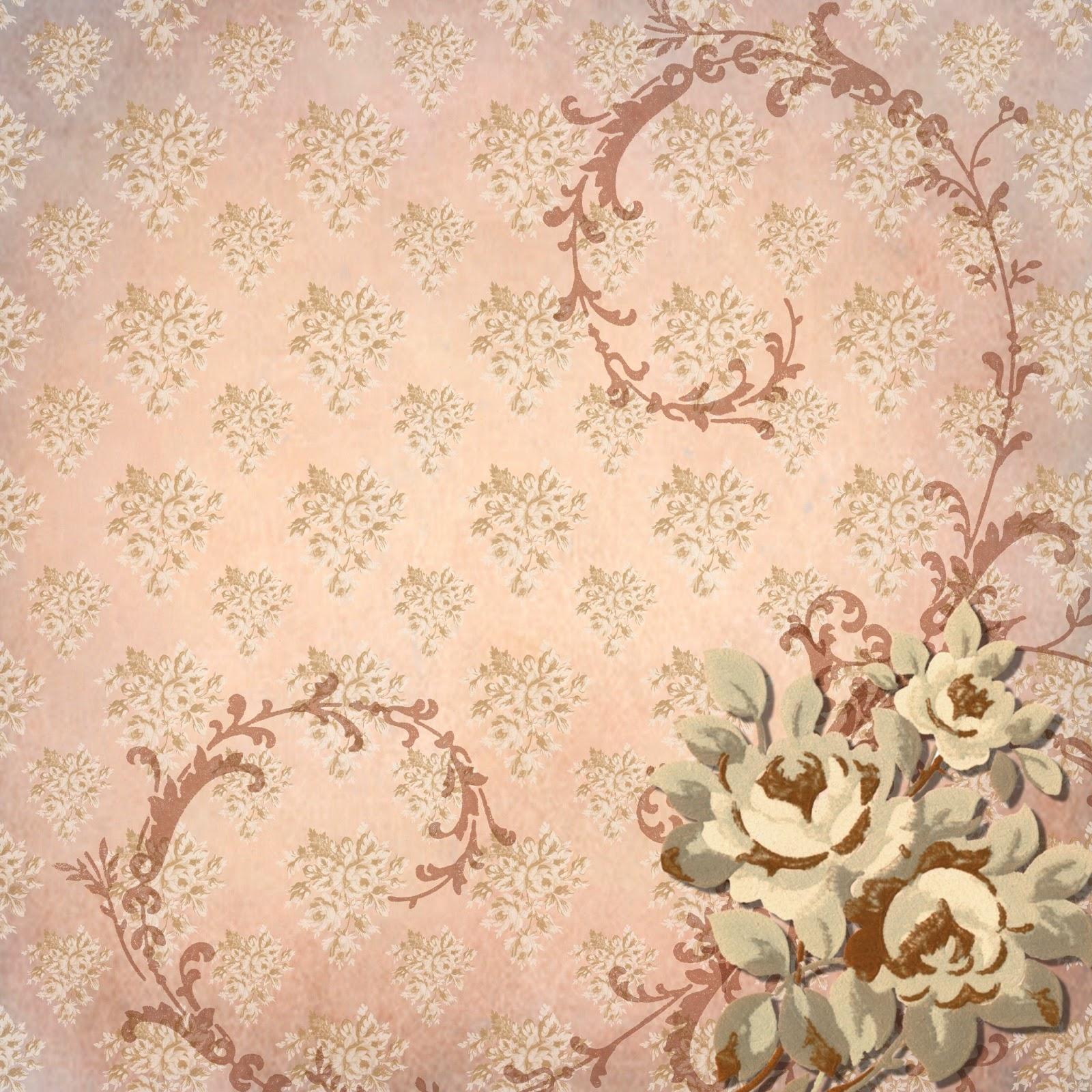 the graphics monarch printable background rose flourish scrapbook