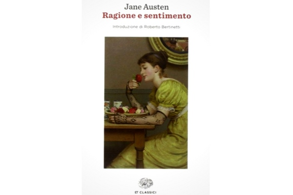 Ragione e sentimento - Jane Austen- Einaudi