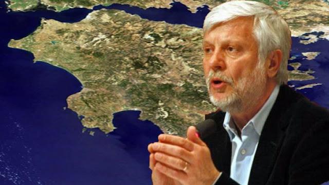 Τατούλης: Η Ελαφόνησος το πρώτο ενεργειακά αυτόνομο νησί της Πελοποννήσου