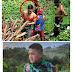 Pencarian Anggota  TNI yang Hilang Terbawa Arus Sungai Dihentikan