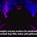 100-man no Inochi no Ue ni Ore wa Tatteiru - 08 Subtitle Indonesia