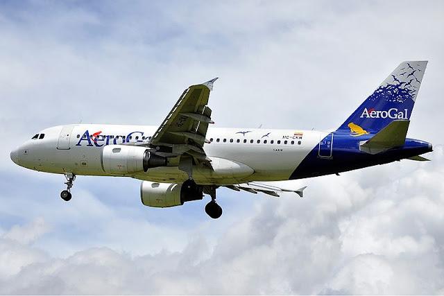 Gambar Pesawat Airbus A319 02