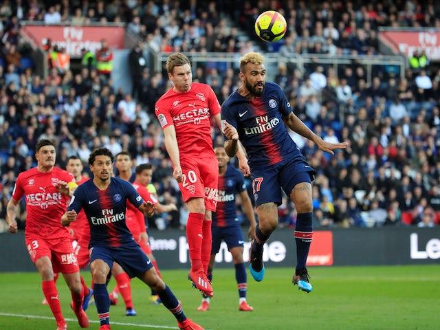 Metz vs PSG Preview and Prediction 2021