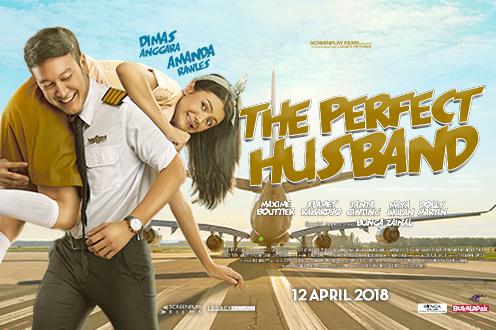 Film THE PERFECT HUSBAND Bioskop