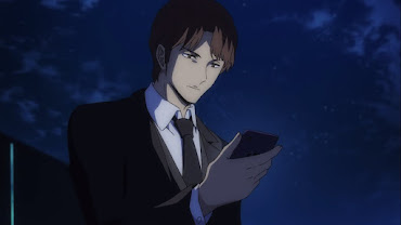 World Trigger S2 - 08 Subtitle Indonesia and English
