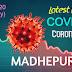 मधेपुरा जिले में गुरूवार को मिले 21 कोरोना संक्रमित, शहर में मात्र पांच