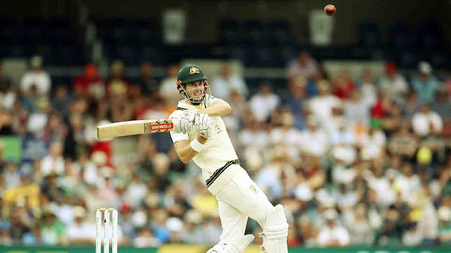 Australia declare at 534 after Patterson's maiden ton