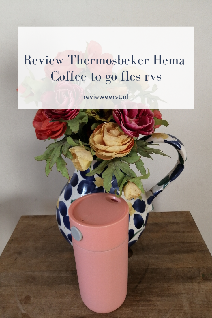 Hema thermosbeker