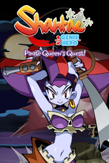 Shantae Pirate Queens Quest