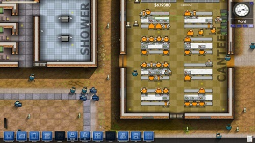Prison Architect v32a - PC (Download Completo em Torrent)