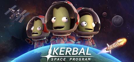 تحميل لعبة kerbal space program