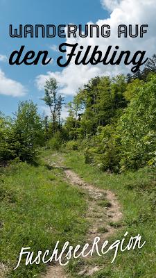 Von Hof bei Salzburg auf den Filbling | Wandern in der FuschlseeRegion | Wanderung SalzburgerLand Salzkammergut