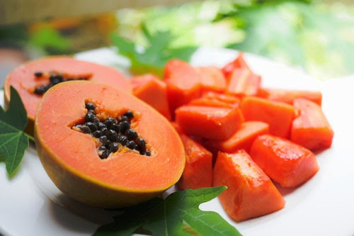 MEDICINAL USES OF PAPAYA