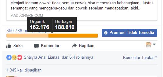facebook ads semakin ketat