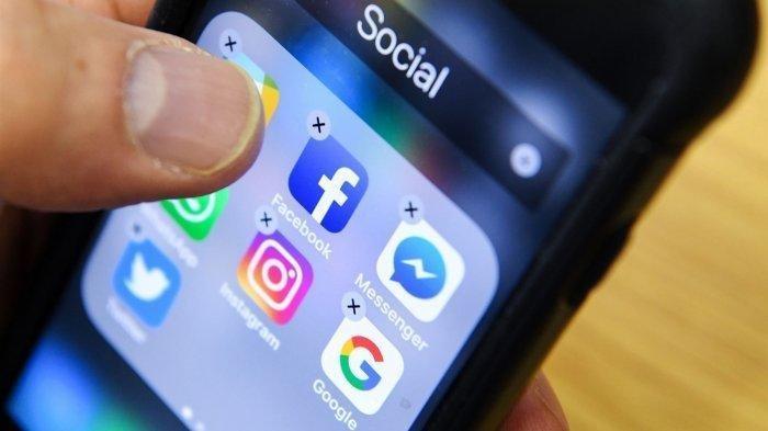 Siap-siap, Pembatasan Media Sosial Jilid II akan Diberlakukan