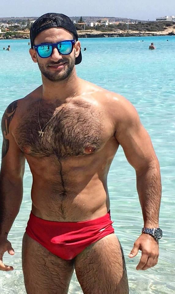 Hot sexy naked brazilians