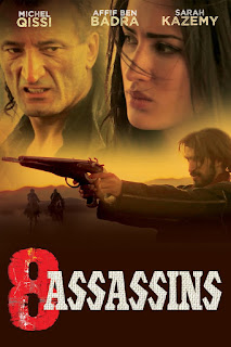 8 Assassins 2014 Dual Audio 720p WEBRip