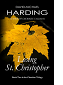 Losing St. Christopher (Book 2, Cherokee Trilogy) by David-Michael Harding book cover