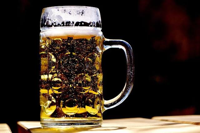 बिअर पिण्याचे फायदे आणि तोटे