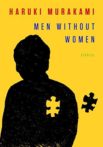 "An Honest Review Of "" Men Without Women"" By Haruki Murakami"