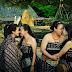 Cium Hidung ( Henge'do) Tradisi Budaya Suku Sabu Nusa Tenggara Timur