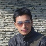 milan shrestha