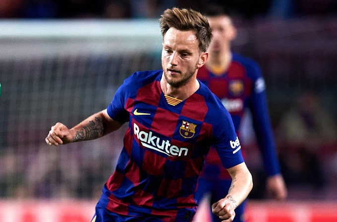Barcelona Set to Accept Sevilla's €10m bid for Rakitic