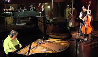 Oscar Acevedo presenta su disco en el VI Festival de Jazz de Mompox - Colombia / stereojazz