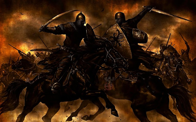 Τεχνάσματα και στρατηγήματα: Η Βυζαντινή Τέχνη του Πολέμου