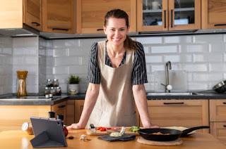Bisnis Kuliner Dari Rumah Yang Bisa Kalian Coba, Cocok Untuk Para Kaum Rebahan