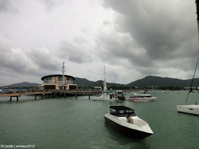 Koh Samui, Thailand daily weather update; 5th August, 2016