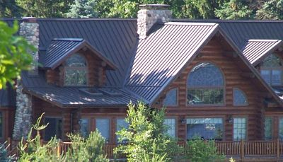 Roofing in Northville, Michigan