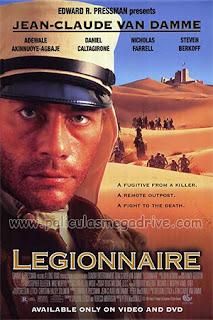 Soldado De Fortuna (1998) [Latino-Ingles] [Hazroah]