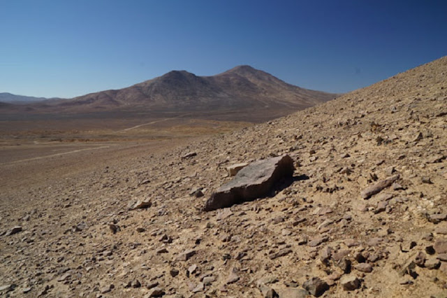 Dawn of agriculture linked with poor start to life in ancient Atacama, Chile