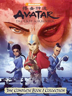 Avatar The Legend Of Aang Book 1 Dub Indonesia