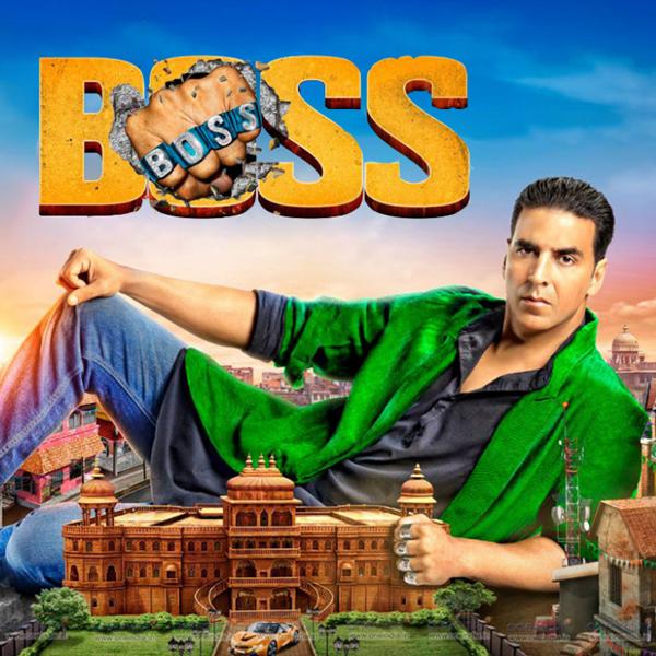 Boss ( 2013 )