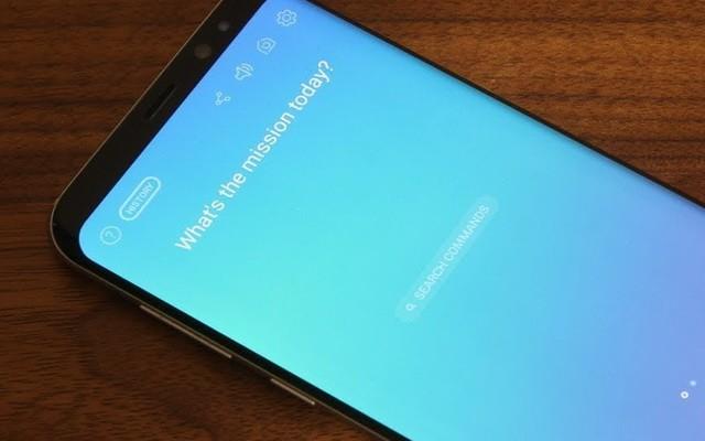 كيف عمل سكرين شوت على هواتف Samsung